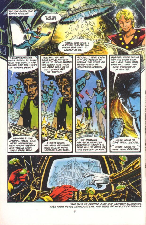 Marvelman #16 página 9