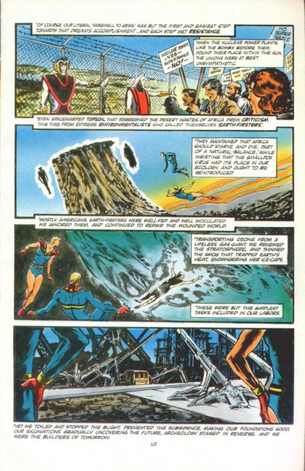 Marvelman #16 página 10