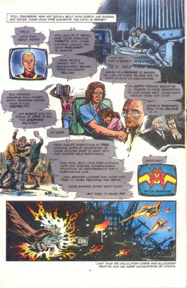 Marvelman #16 página 11