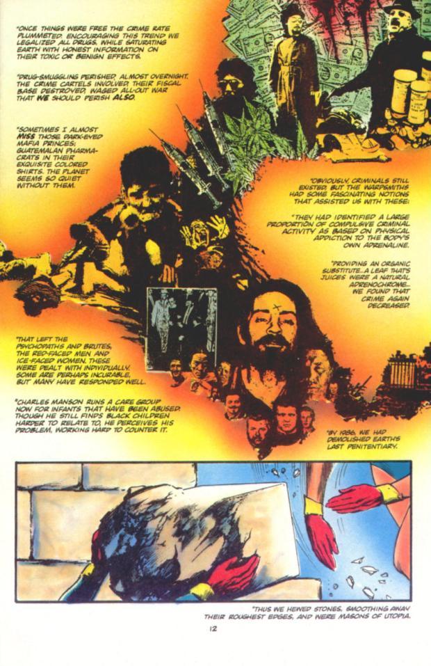 Marvelman #16 página 12