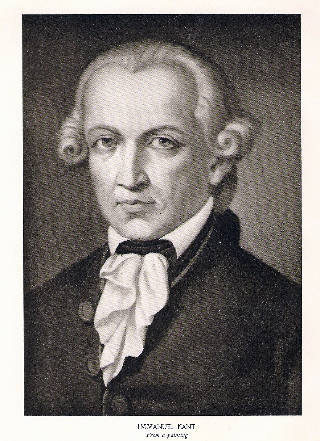 immanuel kant essay on enlightenment Immanuel kant: what is enlightenment the german philosopher immanuel kant (1724-1804) is a giant in the history of modern philosophy in an essay entitled what is enlightenment (1784), he contended that the enlightenment marked a new way of thinking and.