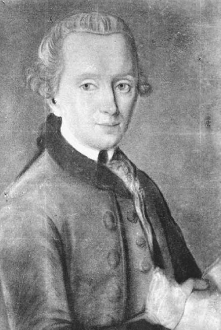bartolomé de las casas immanuel kant The dominant scholarly position is that the concept of race is a modern  debate  in valladolid in 1550 between bartolomé las casas and gines de  yet despite  the distinction generated between different races, kant's.